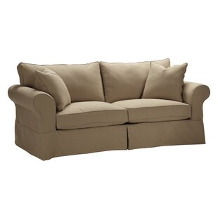 Buy clear Kingsbridge Sofa by Alcott Hill Reviews (2019) & Buyer's Guide