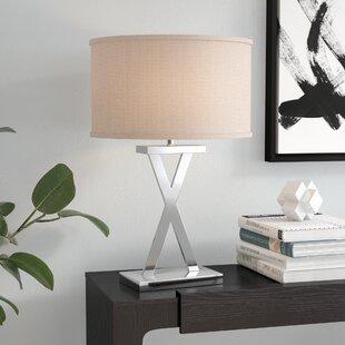 Affordable Kenna 26 Table Lamp By Wade Logan