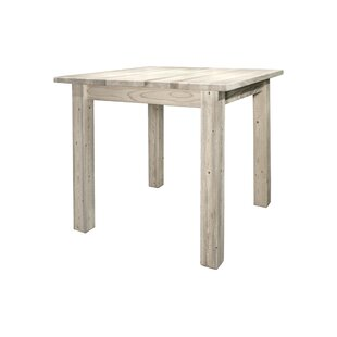 Abella Dining Table by Loon Peak Design