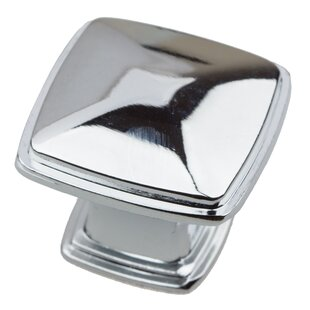 Deco Square Knob (Set of 10)