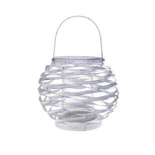 Lantern By House Of Hampton