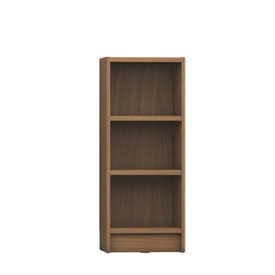 Dorthy Standard Bookcase by Latitude Run Fresh