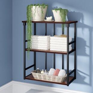 The Twillery Co. Huette Wall Shelf