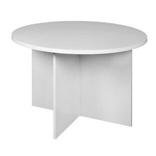 Regency Niche Mod Round Dining Table