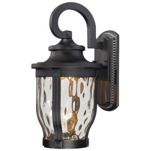 Minka Lavery Merrimack 1-Light Outdoor Wall Lantern