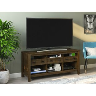 Bargain Olmstead TV Stand for TVs up to 65 By Gracie Oaks