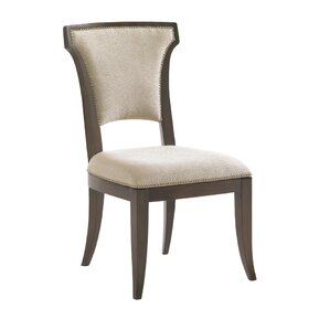 Tower Place Seneca Upholstered Dining Chair by Lexington