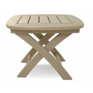 Nautical Side Table   Wayfair