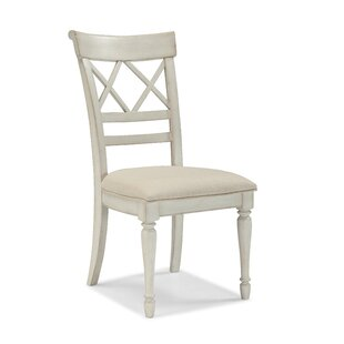Allgood Side Chair (Set of 2) by Highland Dunes