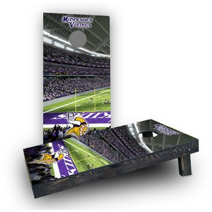 Custom Cornhole Boards NFL..