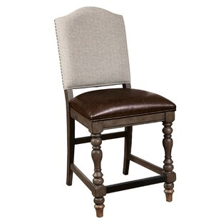 Lootens Upholstered Dining Chair (Set of 2)