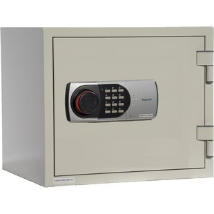 Phoenix Safe International Olympian 1 Hr Fireproof Digital Lock Security S..