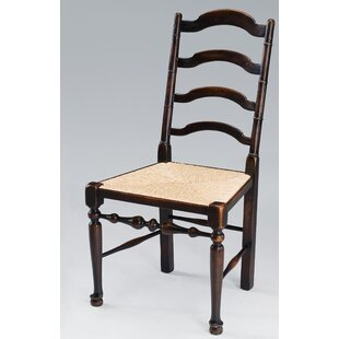 Riggs Solid Wood Dining Chair (Set of 2)