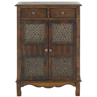 Herbert 2 Door Accent Cabinet by Safavieh