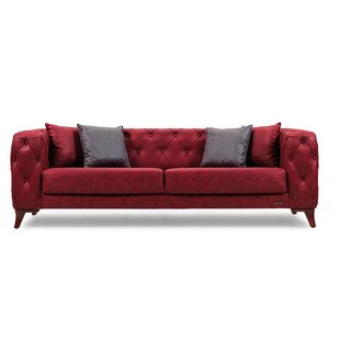 Best Reviews Yousef Sofa by Everly Quinn Reviews (2019) & Buyer's Guide