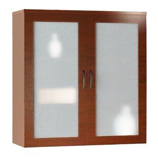 Brighton Series 2 Door Storage Cabinet by Mayline Group