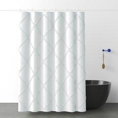 Modern 100 Cotton Shower Curtains Allmodern