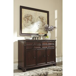 Cedar Creek Sideboard by Three Posts