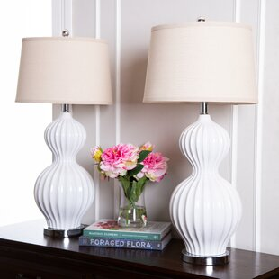 Eastbourne 32 Table Lamp (Set of 2)