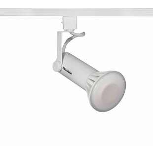 WAC Lighting Series Exposed Lamp Track Head
