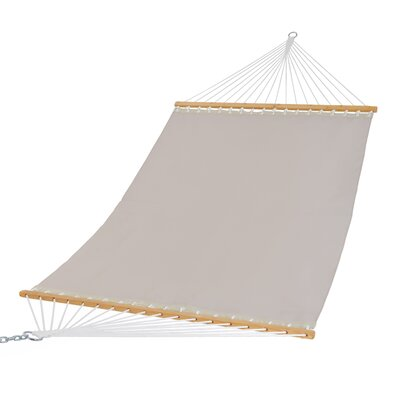 Ravenna Portable Quick Dry Double Spreader Bar Hammock by Rosecliff Heights #2