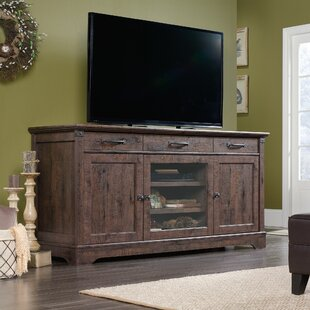 Chappel Credenza TV Stand for TVs up to 70 by Trent Austin Design