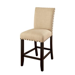 Darryl Upholstered Dining Chair (Set of 2) by Alcott Hill