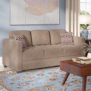 Tomasello Upholstery Sofa