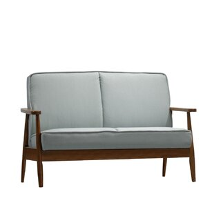 Kaleidoscope Furniture Oslo Loveseat