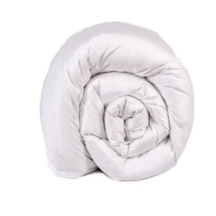 Down & Feather Blend 13.5 Tog Duvet By Ribeco