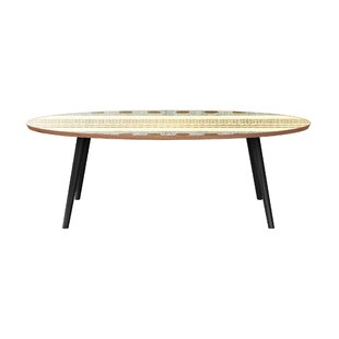 Howle Coffee Table By Bungalow Rose