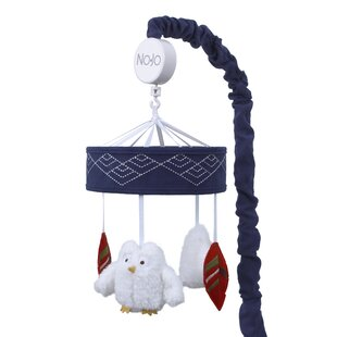 Great choice Carothers Musical Mobile By Zoomie Kids