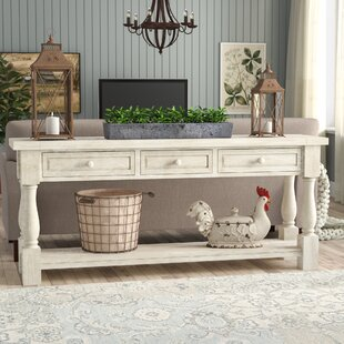 Charmant Tibbs Console Table