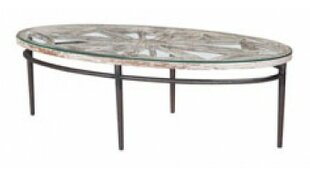 Bungalow Rose Morgana Coffee Table