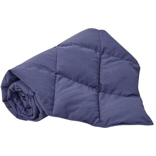 Cadonia Down Throw Blanket