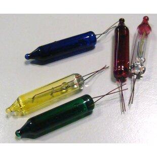 Sienna Lighting 12-Volt Light Bulb (Set of 5)