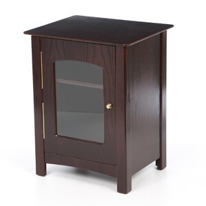 Entertainment Cabinet Stand by Andover Mills
