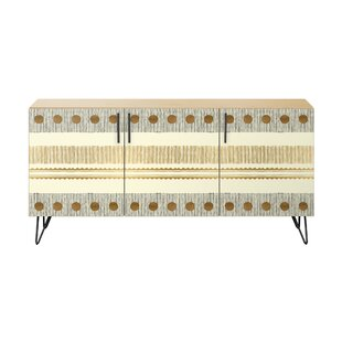 Kathleen Sideboard by Bungalow Rose