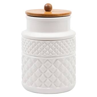 Mercer41 Thistletown Kitchen Canister Wayfair