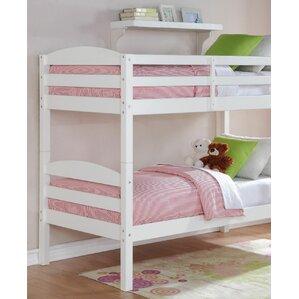 Tupelo Single Standard Bunk Bed