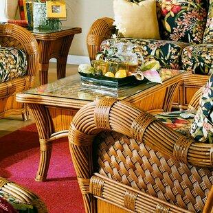 Homewood Coffee Table Bay Isle Home