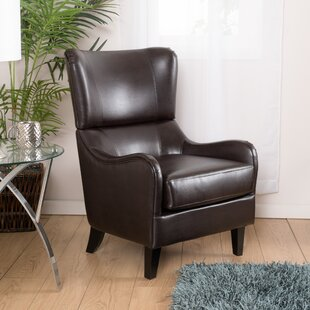 Parnassus Armchair by Andover Mills