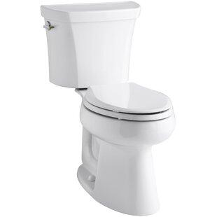 Kohler Highline Comfort Height Toilet