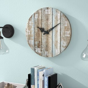 Coastal Wall Clocks Youu0027ll Love