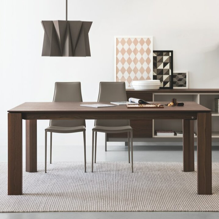 Sale alerts for  Omnia Extendable Dining Table - Covvet