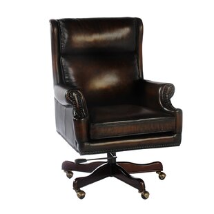 Tammany Executive Chair by Loon Peak Best #1