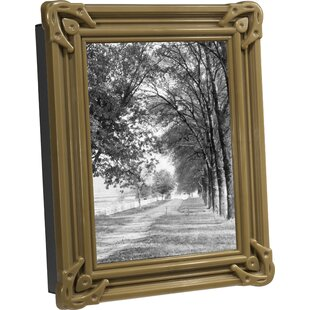 Barska Wall Mount Picture Frame Diversion Safe with Combination Lock