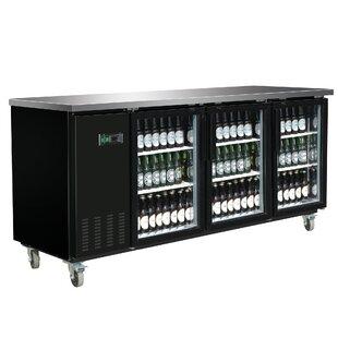 X-Series 90.4-inch 25.3 cu. ft. Convertible Refrigerator