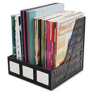 Advantus Corp. Literature File, Three Slots