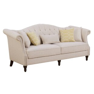 Bartsch Sofa by Darby Home Co
